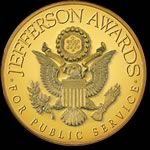 Jefferson Award for Public Service