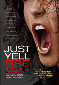 Original Just Yell Fire Film for Girls 11 to 19