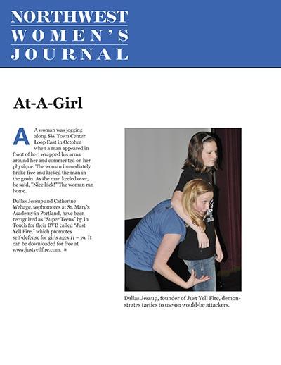 At-A-Girl