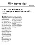 """Lost"" star pitches in for Portland-grown self-defense video"