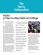 Girls: 5 Tips to Stay Safe at College