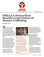 FBICAAA Bowl-a-Thon Benefits Local Victims of Human Trafficking