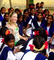 Dallas in India
